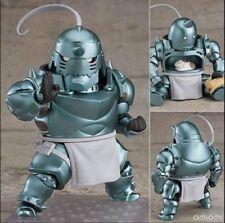 Anime Nendoroid 796 Fullmetal Alchemist Alphonse Elric PVC Action Figure iN Box