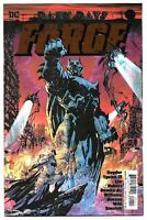 DARK DAYS: THE FORGE #1 (08/17) DC Comics 1st Print Foil Cover Prelude to Metal
