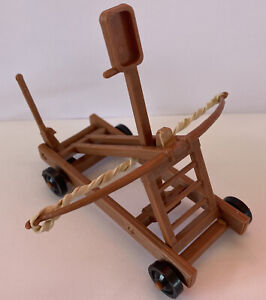 Timpo 56mm Great Britain Catapult