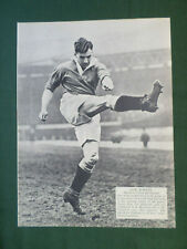 JACK ROWLEY - MANCHESTER UNITED PLAYER - 1 PAGE PICTURE - CLIPPING /CUTTING