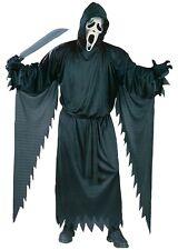 Oficial Scream 4 Horror Halloween Fancy Dress Costume Size M-XL