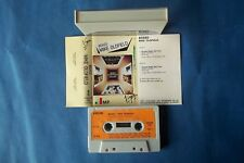 "MIKE OLDFIELD "" BOXED VOL.2 "" MC K7 TAPE 1973 VIRGIN RECORDS NUOVA R A R A"