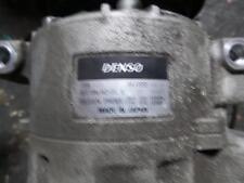PORSCHE BOXSTER A/C COMPRESSOR 986 02/97-12/04 DENSO 7SB16C