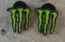 Monster Energy  Drink Hat Pin. Combo You Receive 2 Hat Pins 🌴🌴🌴 Free Shipping