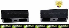 """Zone 2"""" Suspension Lift Blocks with 2.3° 9/16"""" Pin U3020 for 05-10 Toyota Tacoma"""