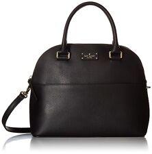 Kate Spade New York Purse Carli Grove Street Black Bag 151542