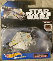 Hot Wheels Star Wars Starships (The Ghost)