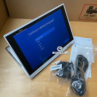 """Dell XPS 13 7390 2-in-1 10th Gen i5 3.6ghz 256GB SSD, 8GB, 13.4"""" FHD Touch"""