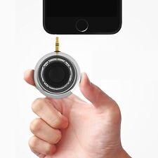 Gadget.Cool Smartphone 3.5mm Aux Audio Jack Plug in Line-in Speaker Mini Comp...