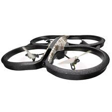 PARROT AR.DRONE 2.0 ELITE EDITION QUADRICOPTER SAND PF721800 EX CONDITION 👍