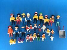Vintage 1974 Geobra para Niños Juguete Playmobile-los niños más pequeños 1981