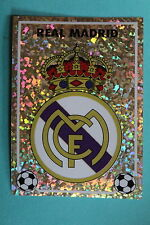 PANINI Liga 96/97 REAL MADRID BADGE MINT!!!