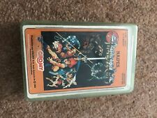 Thundercats cards, Cromy card deck, rare, complete, good condition, UK