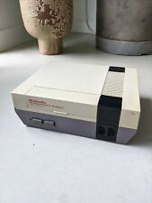 Nintendo Entertainment System NES-001 French version -Accept Offers- 4 Parts