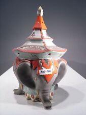 +# A001796 Goebel Archiv Muster Rauchverzehrer Asien Elefant Elephant EO130 TMK2