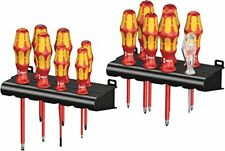 Wera VDE set de destornilladores 105631