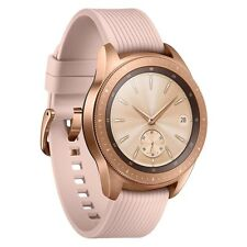 Samsung Galaxy Watch Sm-r810 42mm Roségold Fitnesstracker