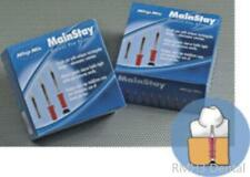 Whipmix Mainstay Dowel Pin System Single Pin 1000box Ref 08236