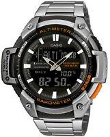 Casio Sport Men's Twin Sensor Combi Bracelet Watch Model n SGW-450HD-1BER
