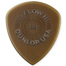 Dunlop 549R88 Flow Std Standard Grip Ultex Electric Guitar Picks 0.88mm 12-Pack