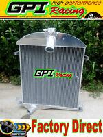 GPI NEW aluminum alloy radiator for Ford model A 1928-1929 29 28