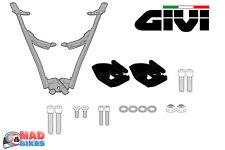 Honda X-ADV 750 (2017 to 2019) Givi Luggage Rack Arms For Monolock / Monokey
