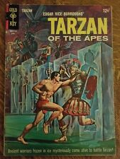 Tarzan (Gold Key) - #149 - Very Good