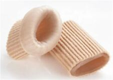 Oppo Full Gel Toe Elastic Sleeves, Large [6706] 3 Packs (Pack of 2)