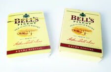 BREWERIANA ADVERTISING PLAYING CARDS BELL'S FINEST OLD SCOTCH WHISKY New sealed