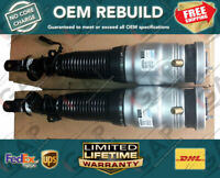 Hyundai Equus 2009-2016 Front Pair OEM REBUILD Suspension Air Spring Struts