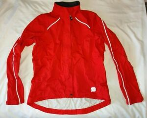 Women's Novara Cycling Jacket L