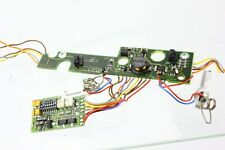 Märklin 608854 Leiterplatte Decoder el. Pantogr. C-Sinus für 39340 E-Lok BR 152