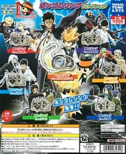 Takara Katekyo Hitman Reborn Vongola Ring Collection 10th Completed Set 7pcs
