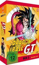 Dragonball GT - Box 2 - Episoden 22-41 - DVD - NEU