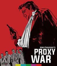 Arrow Video PROXY WAR Yakuza Papers Vol 3
