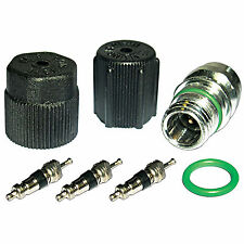 AC SYSTEM CAP AND VALVE KIT 1999-2013 CHEVROLET VEHICLES- MT2901