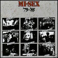 MI-SEX - '79-'85 ~ GREATEST HITS CD ( MI SEX ) 80's BEST OF COMPILATION *NEW*