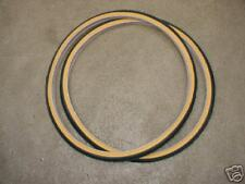 BICYCLE TIRES FIT VARSITY & OTHERS  24 X 1 1/4 - S-6