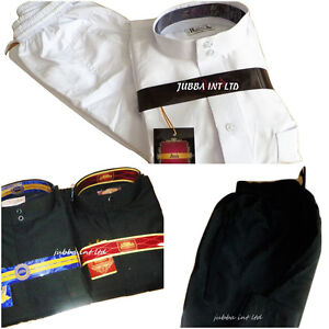 JUBBAH/JUBBA 2 pcs Set, with trouser - new