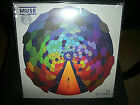 MUSE - THE RESISTANCE NEW VINYL RECORD