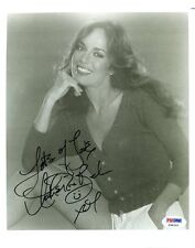 CATHERINE BACH PSA/DNA CERTED SIGNED 8X10 PHOTO AUTHENTICATED AUTOGRAPH