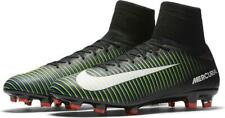 NIKE MERCURIAL VELOCE III DF FG DINAMIC FIT FIRM GROUND SOCCER SHOES