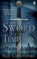Christopher, Paul, The Sword of the Templars (The Templars series), Like New, Pa