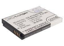 Аккумулятор для Philips N-S150, SN-S150 радионяня аккумулятор обновления 1100 мА·ч 3.7 В