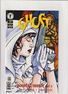 Ghost #30 NM- 9.2 Dark Horse Comics 1996 Ivan Reis