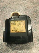 Grimes Retractable Landing Light Motor D5305-24