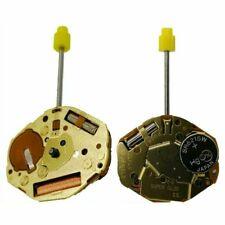 Miyota Gl20 Quartz Movement w/ Battery & Adjusting Stem Watch Repair Accessories