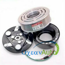OEM A/C Compressor Clutch Pulley For 2007-2011 Honda CR-V 38900-RZA-014