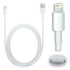 5m Lightning Ladekabel Datenkabel für Apple iPhone 5 5S 5C iPod iPad 4 Mini Weiß
