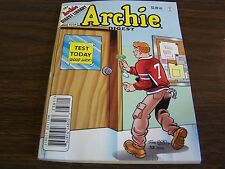 ARCHIE DIGEST - #238 - 2007 - EXCELLENT NEAR MINT